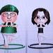 Wii日記(9) フィットネスか拷問か
