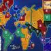 [ゲーム] Lux Touch / iPodで学ぶ戦争の力学