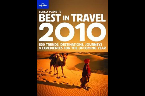BEST IN TRAVEL 2010