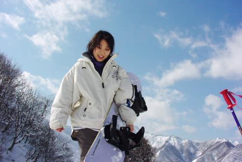 湯沢中里スキー