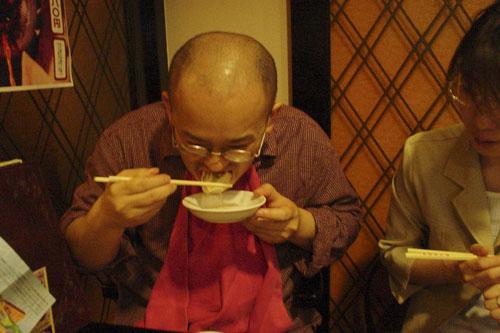 老辺餃子館