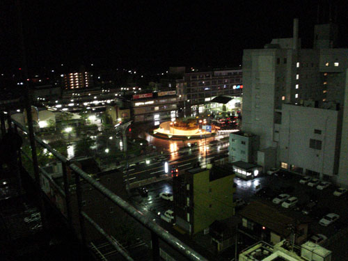米子ホテル