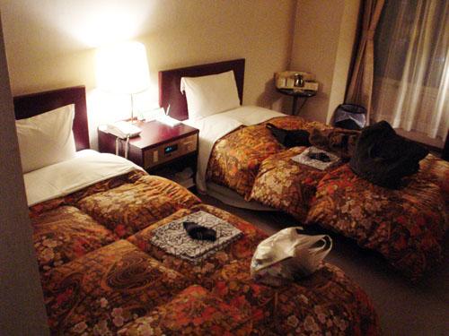 芙蓉ホテル