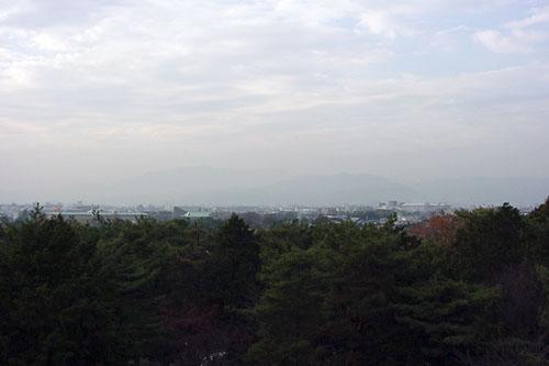 南禅寺・山門