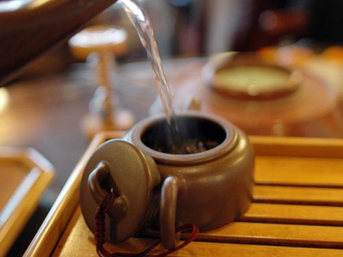 はじめての中国茶