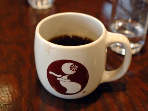 ハワイコーヒー