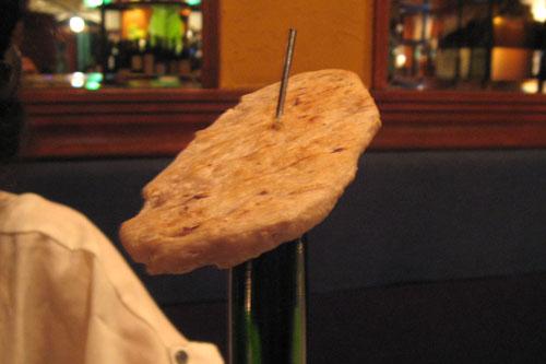 これが空飛ぶピーターパン!