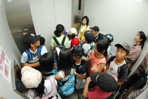 NHK大阪放送局舎