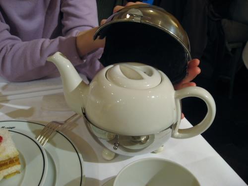 マリアージュ・フレールの紅茶