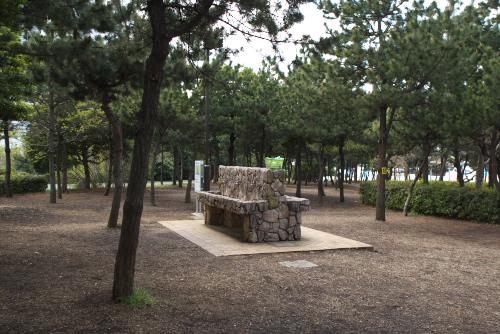 お台場潮風公園