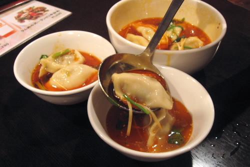 刀削麺荘(XIAN)