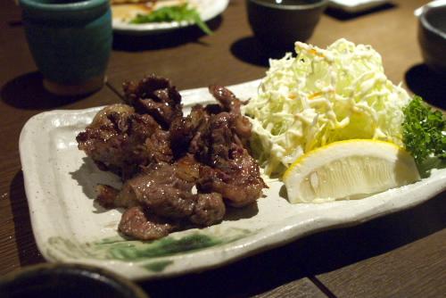 熊本郷土料理「熊吉」