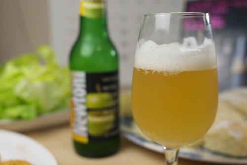 家で飲むベルギービール ニュートン(Newton)