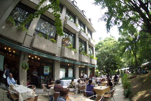 日比谷の10円カレー ~松本楼