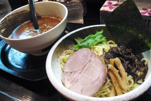 「あッ あった!」の麺屋・田蔵