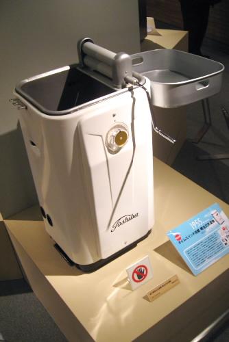 渋谷の電力館とたばこと塩の博物館