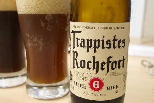 トラピストビールの世界
