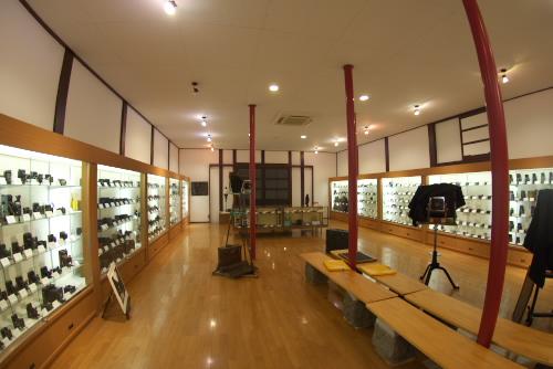 末廣クラシックカメラ博物館
