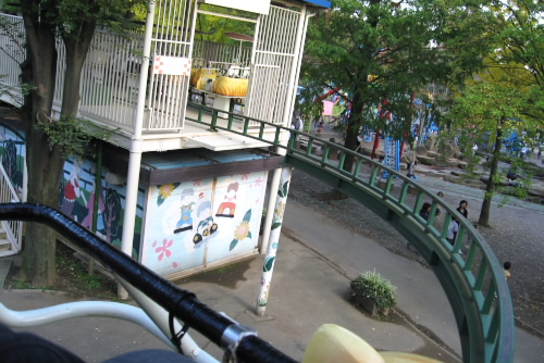 浦和子供動物園