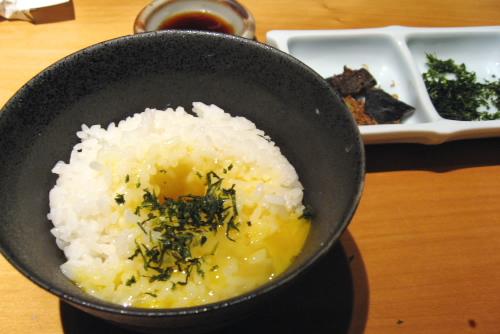 比内地鶏の塩焼き ~新宿今井屋本店
