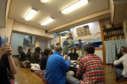 両国ちゃんこナイト - 相撲茶屋・寺尾