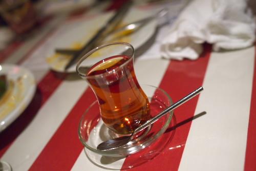トルコ料理の夜 - 赤坂・アセナ