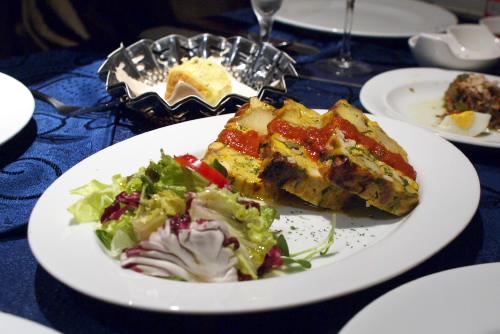 チュニジア料理の夜 - 大久保・ラジュール