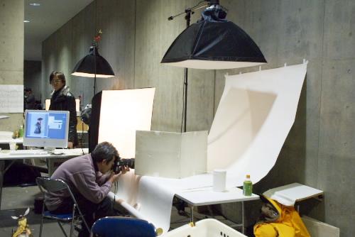 ワンフェス2008冬(2) フィギュアの祭典