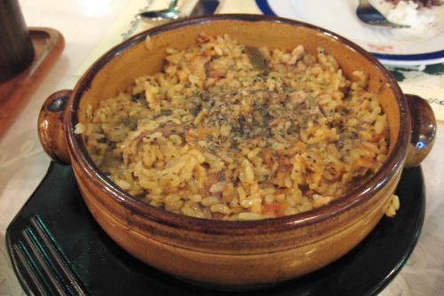トルコ料理 - ボスボラス・ハサン