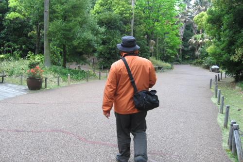 横浜市立よこはま動物園ズーラシア