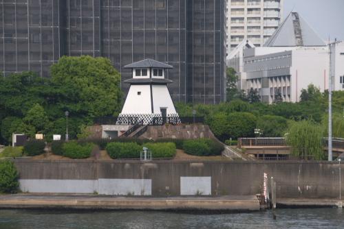 石川島灯台