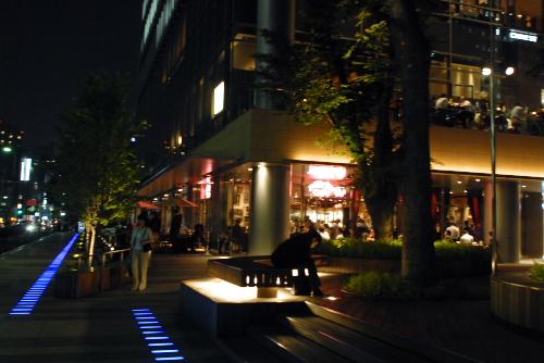 デリリウムカフェ トーキョー 霞ヶ関