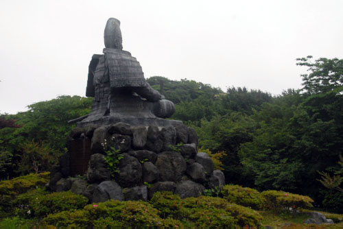 鎌倉アジサイ散歩 源氏山公園