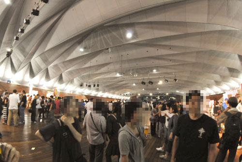 ジャパン・ビアフェスティバル横浜