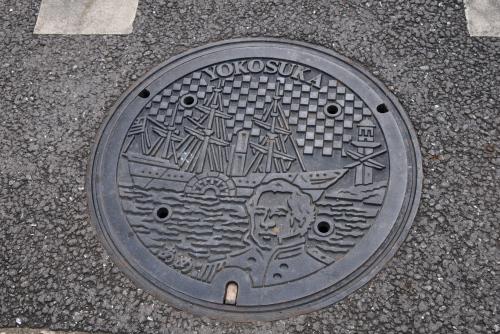 浦賀ドック特別公開!! 久里浜ウォーキング