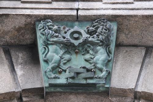 にちぎん体験 - 日本銀行の地下金庫見学