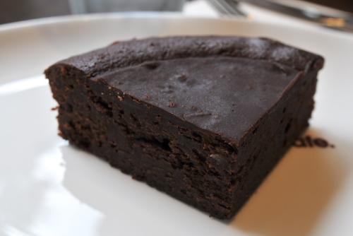 欲求の行方 - 100%チョコレートショップ