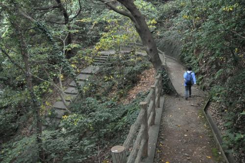 観音埼灯台 - 日本最初の洋式灯台