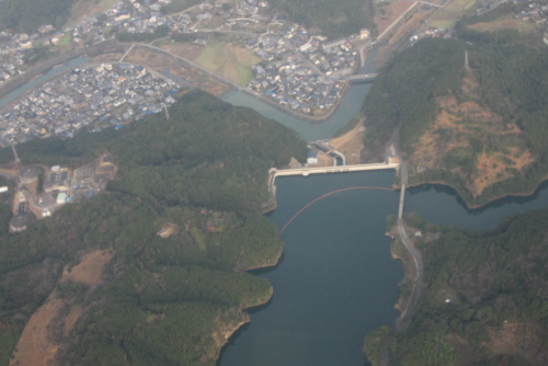 下の原ダム