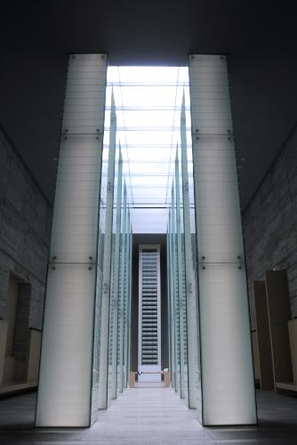 国立長崎原爆死没者追悼平和祈念館