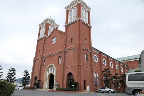 浦上天主堂
