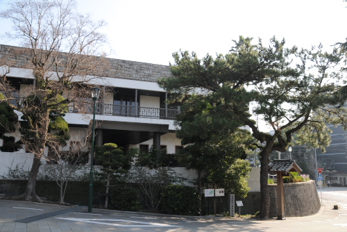 日本最初の缶詰製造の地