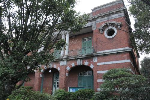 旧長崎英国領事館