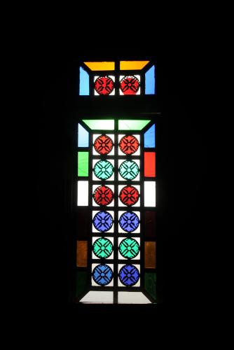 貝津カトリック教会