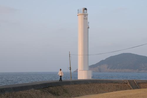 五島柏埼灯台