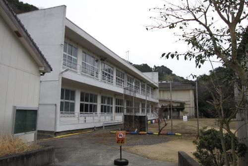 五島市立戸岐小学校