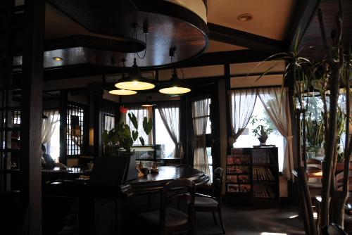 ケルンコーヒー店