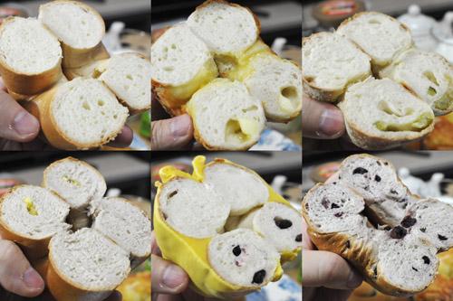 住宅街のパン屋さん - アトリエ ブルンネン