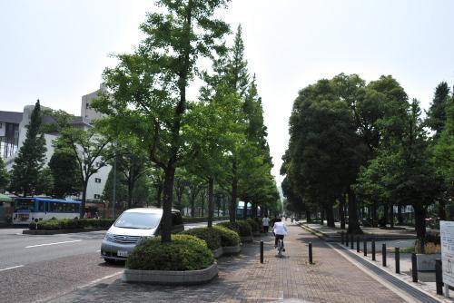 最先端技術と歴史にふれる 川崎探訪ウォーキング