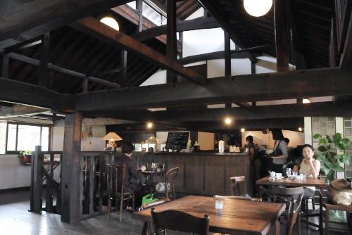 Cafe Casa Da Noma